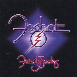 Foghat альбом Family Joules