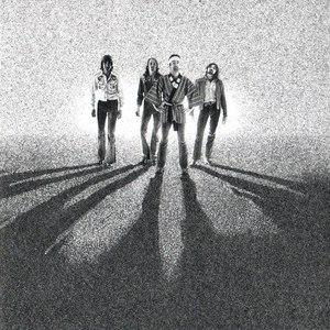 Альбом Bad Company Burnin' Sky