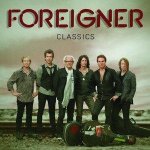 Foreigner альбом Classics