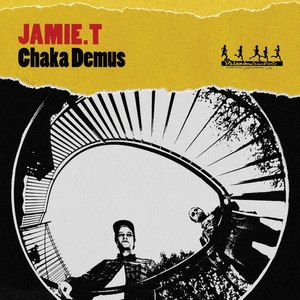 Jamie T альбом Chaka Demus
