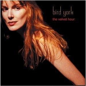 Bird York альбом The Velvet Hour