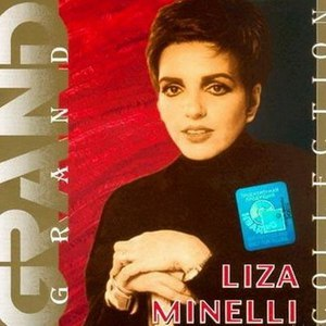 Liza Minnelli альбом Grand Collection