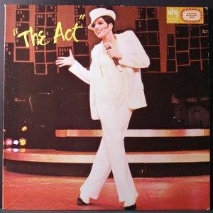 Liza Minnelli альбом The Act