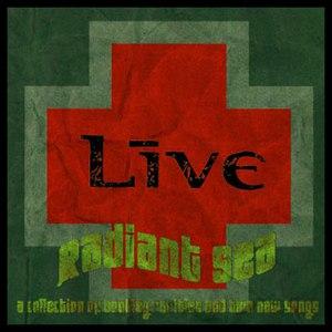 Live альбом Radiant Sea