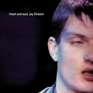 Joy Division альбом Heart and Soul