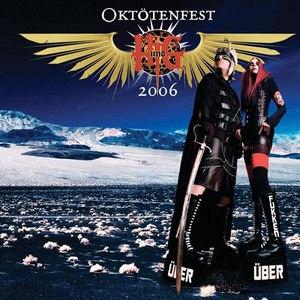 Hanzel Und Gretyl альбом Oktötenfest 2006
