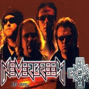 Nevergreen альбом Ab Ovo