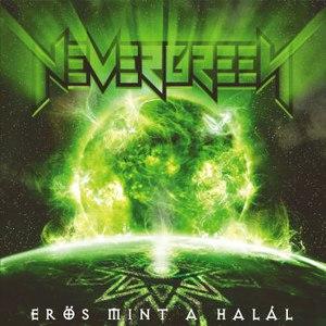 Nevergreen альбом Strong As Death