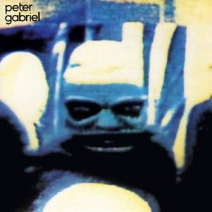 Peter Gabriel альбом Security