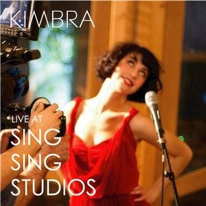 Kimbra альбом Live at Sing Sing Studios