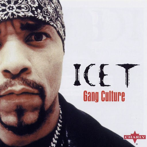 Ice-T альбом Gang Culture