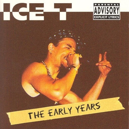 Ice-T альбом The Early Years