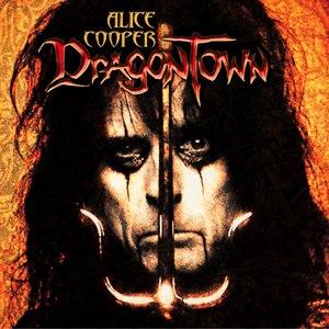 Alice Cooper альбом Dragontown