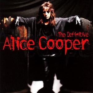 Alice Cooper альбом The Definitive Alice Cooper