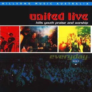 Hillsong United альбом Everyday