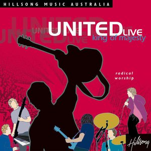 Hillsong United альбом King of Majesty