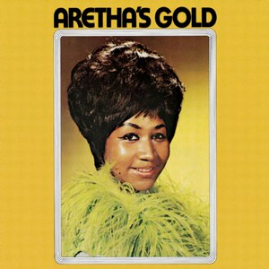 Aretha Franklin альбом Aretha's Gold