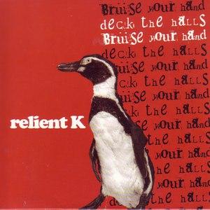 Relient K альбом Deck the Halls, Bruise Your Hand