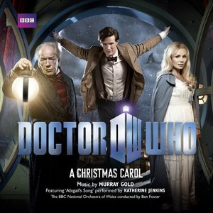 Murray Gold альбом Doctor Who: A Christmas Carol