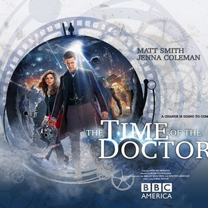 Murray Gold альбом Doctor Who - The Day of The Doctor / The Time of The Doctor (Original Television Soundtrack)