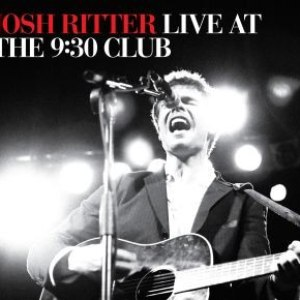 Josh Ritter альбом Live at the 9:30 Club