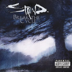 Staind альбом Break the Cycle