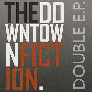 The Downtown Fiction альбом The Double EP