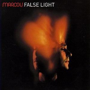 Marco V альбом False Light