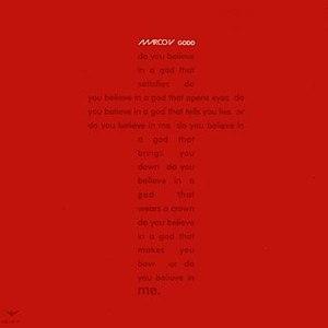 Marco V альбом Godd