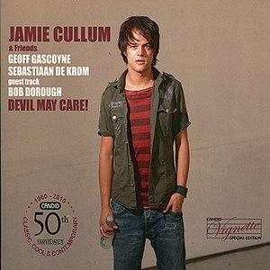 Jamie Cullum альбом Devil May Care
