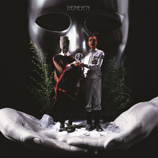 The Presets альбом Apocalypso (Deluxe)