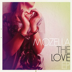 MoZella альбом The Love