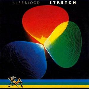 Stretch альбом Lifeblood