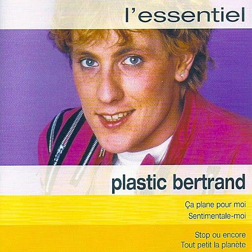 Plastic Bertrand альбом L'Essential