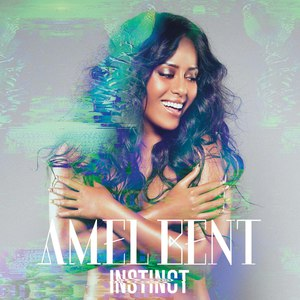 Amel Bent альбом Instinct