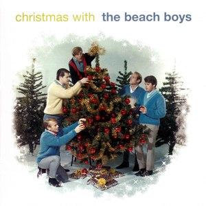 The Beach Boys альбом Christmas With The Beach Boys
