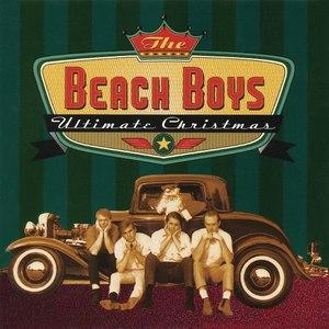 The Beach Boys альбом Ultimate Christmas
