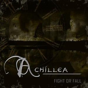 Achillea альбом Fight or Fall