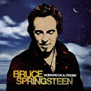 Bruce Springsteen альбом Working on a Dream