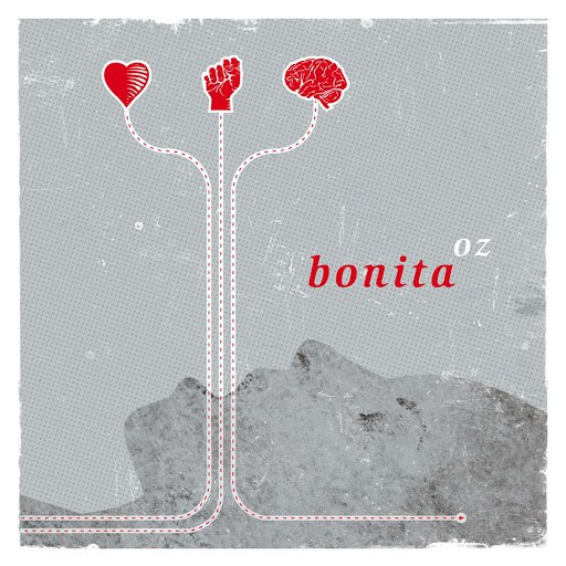 Bonita альбом Oz