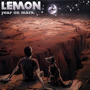 Lemon альбом Year on Mars