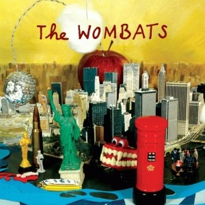 The Wombats альбом The Wombats