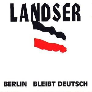 Landser альбом Berlin bleibt deutsch