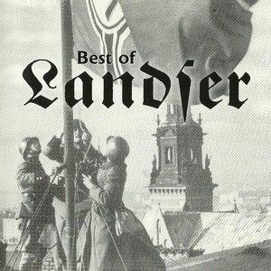 Landser альбом Best Of Landser