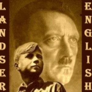 Landser альбом Landser in English