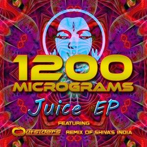 1200 Micrograms альбом Juice EP