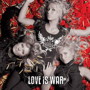 Vanilla Ninja альбом Love Is War