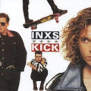 Inxs альбом Kick 25