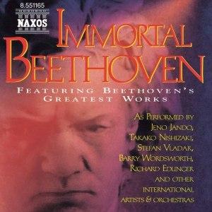 Ludwig Van Beethoven альбом Immortal Beethoven
