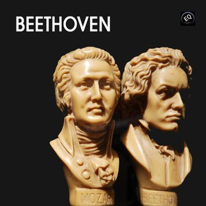 Ludwig Van Beethoven альбом Beethoven Music Collection